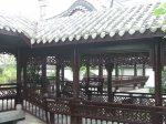 芙蓉古城  游廊